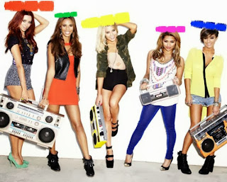 The Saturdays Song Disco Love The Album : Living for the Weekend