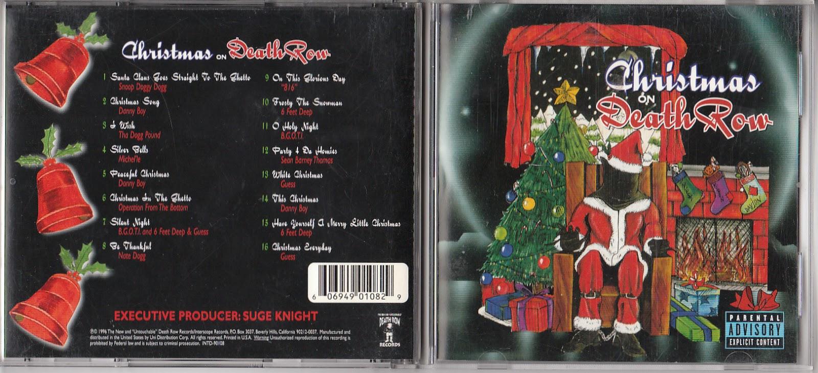 va christmas on death row 1996