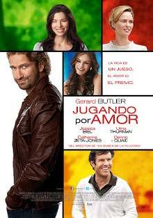 Jugando por amor (2012) Online pelicula online gratis