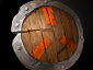 Stout Shield, Dota 2 - Lone Druid Build Guide