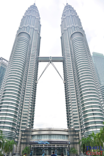 KLCC Petronas Tower