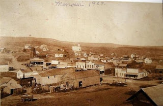 Desa Tersepi,