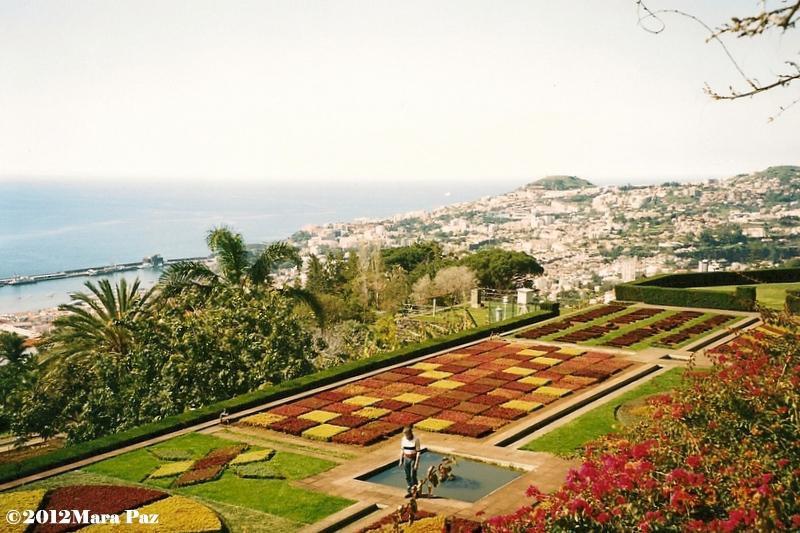 Jardim Botánico do Funchal