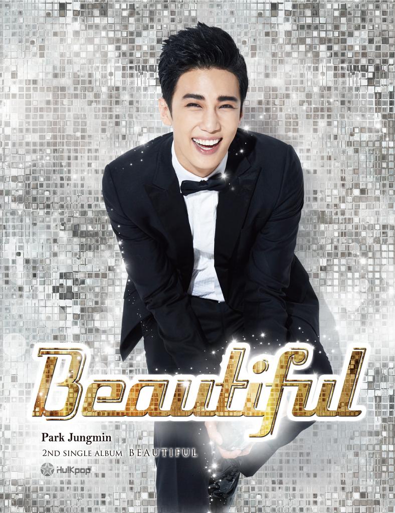 [Single] Park Jung Min – Beautiful