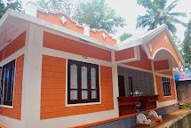 Interlock Brick Houses in Kerala