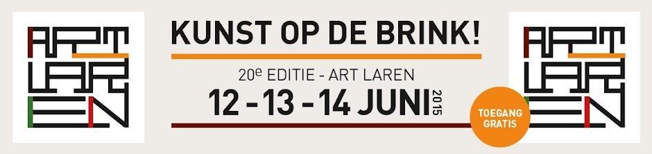 Feria de Arte en Laren (Holanda)