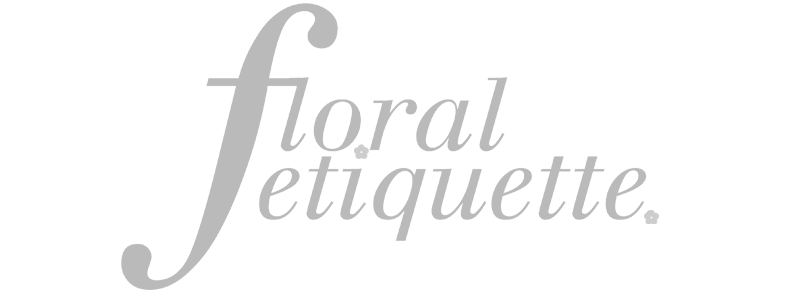 Floral Etiquette - UK beauty, fashion and lifestyle blog