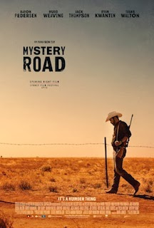 Mystery Road (2013) - Movie Review