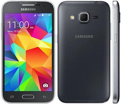 Root Samsung Galaxy Core Prime SM-G361HU