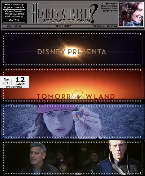 Tomorrowland-estrena en cines-Mayo-3D