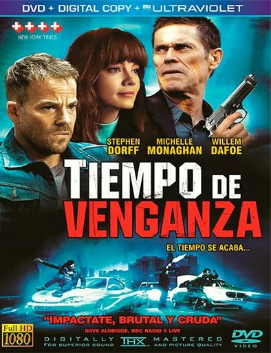 Tiempo de Venganza (Tomorrow You're Gone) (2012)