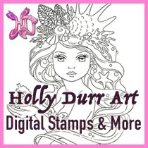 Holly Durr Art Digital Goods