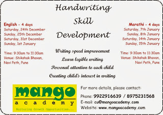 Handwriting Speed