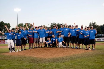 2012 Josh Burton Memorial Alumni Game
