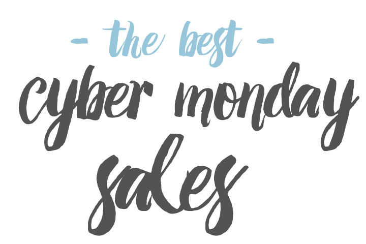 The Cyber Monday Deals I Can't Wait to Shop