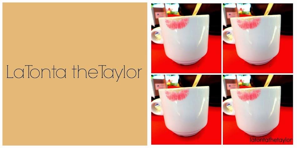 La Tonta the Taylor