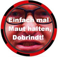 Einfach mal Maut halten, Dobrindt!