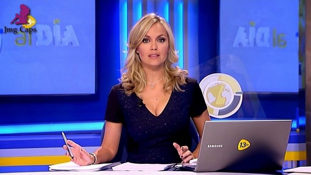 MARIA RODRIGUEZ-VICO, AL DIA (22.10.14)