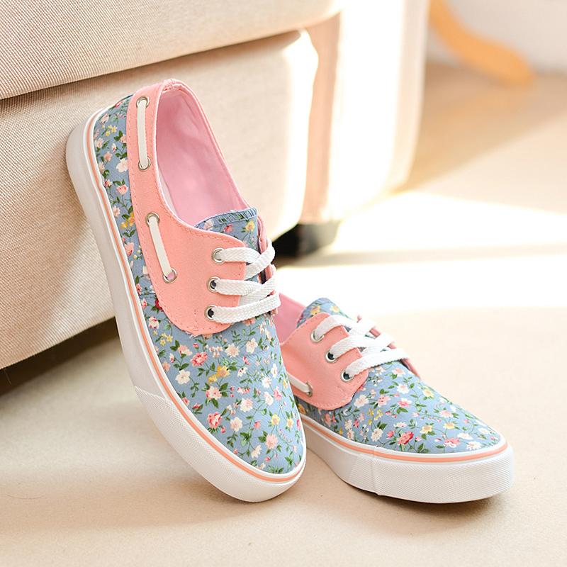 Zapatos de mujer fashion