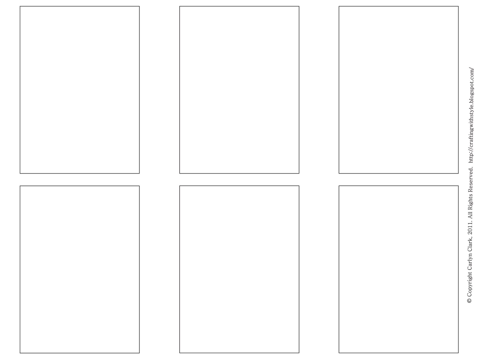 This is an image of Divine Free Printable Blank Cards