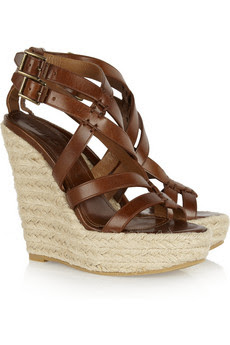 platform wedges 2012 trends burberry