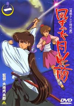 Mặc Gió Cuốn Đi - Kazemakase Tsukikage Ran