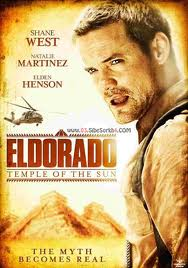 Ver El Dorado Temple Of The Sun (2010) Online