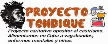 Proyecto Tondique