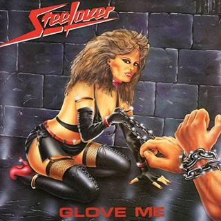 Steelover glove me 1984