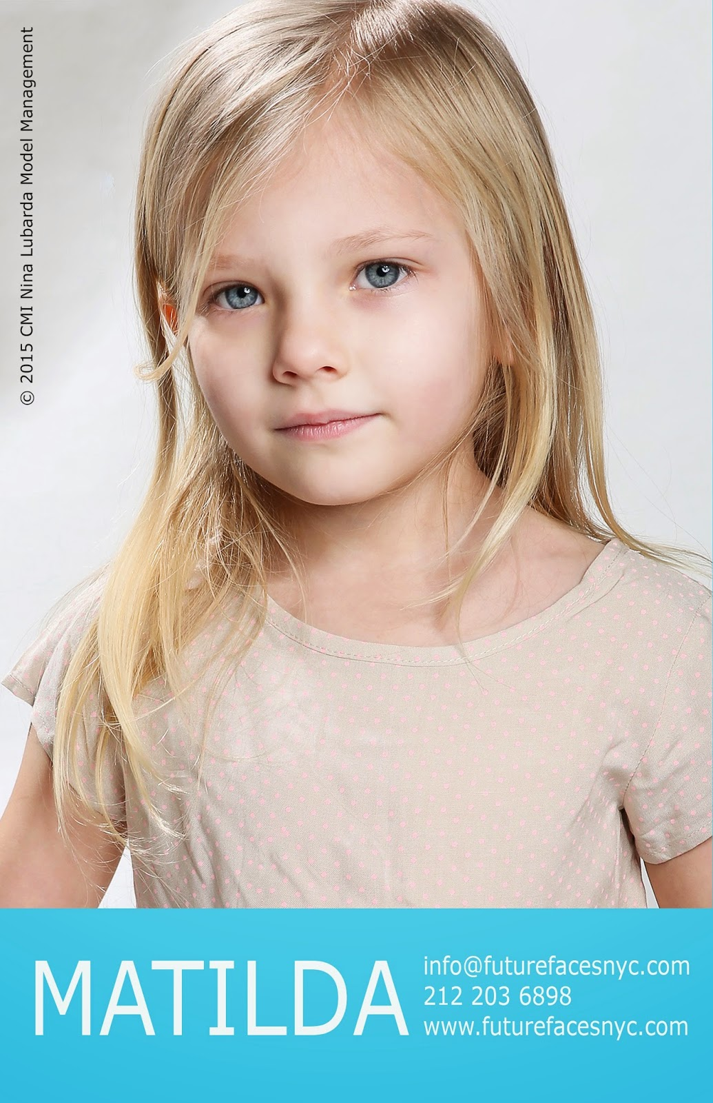 Future faces nyc future faces nyc top children modeling for Modeling agencies in nyc