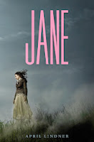 Cover of Jane by April Lindner