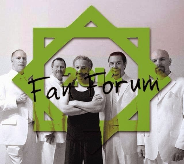 Faith No More Blog Fan Forum