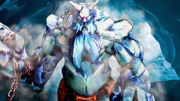 Top 10 deuses maléficos dos videogames