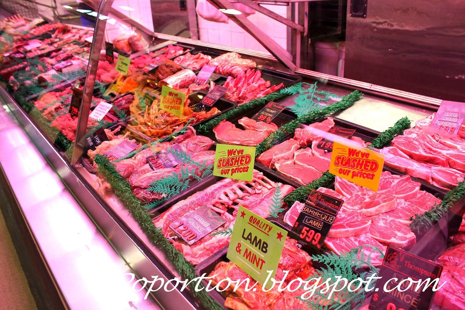 meat melbourne