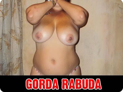 Gorda Rabuda