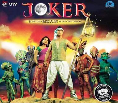 Watch Joker (2012) Hindi Movie Online
