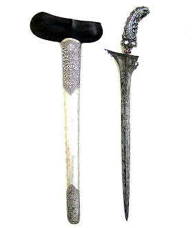 Keris Lombok