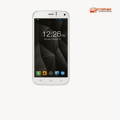 Amazon : Buy Micromax Canvas Turbo A250 at Rs.8499