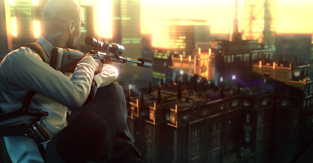 Hitman: Sniper v1.2.0 APK