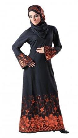 Arabic-Hijab-Styles