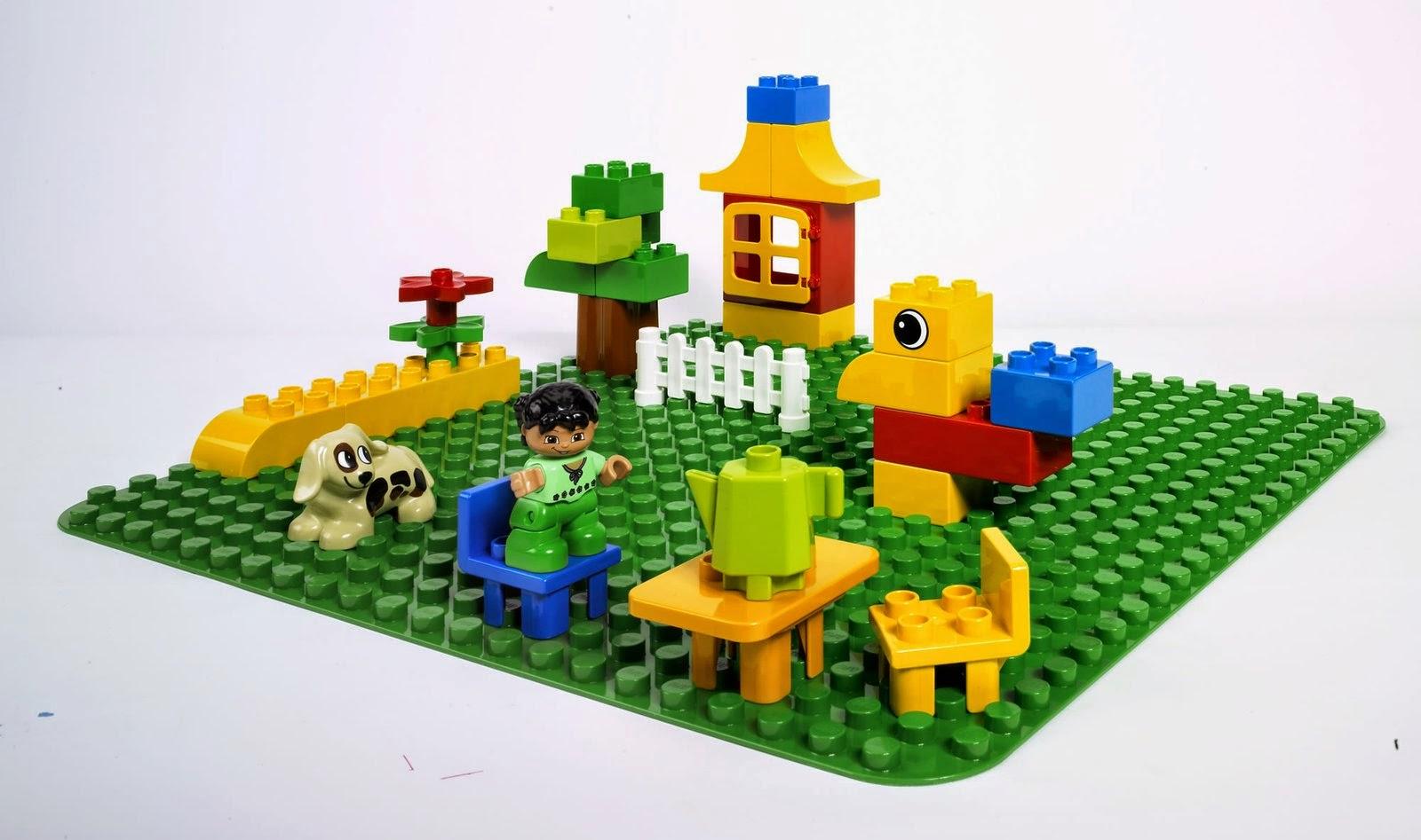 Jugueteria tiovivo cual es el juguete lego m s apropiado - Piezas lego gigantes ...