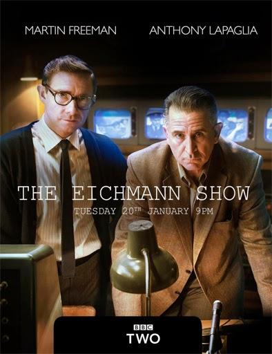 Ver The Eichmann Show (2015) Online