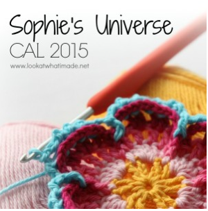 sophies universe cal 15