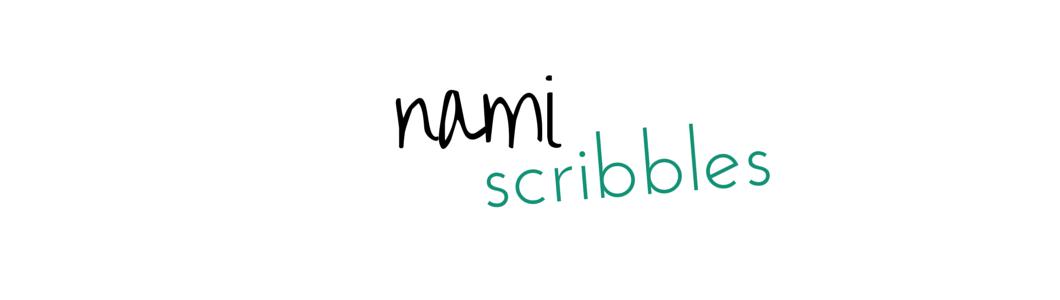 nami scribbles