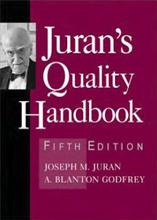 Juran's Quality Handbook