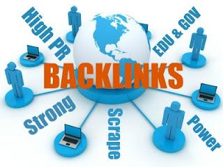 Cara Mudah Melihat Backlink di Blog Kita