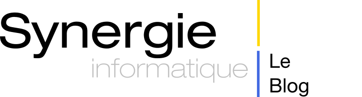 La collaboration sociale par Synergie Informatique