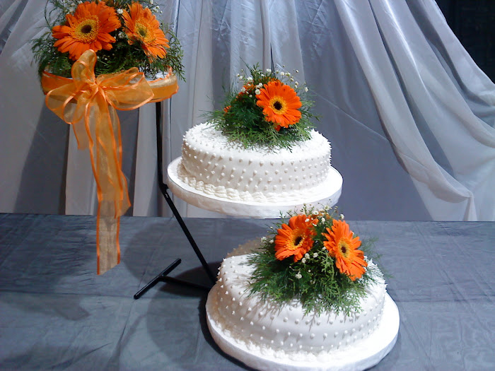 Torta Artesanal - 15 Años -