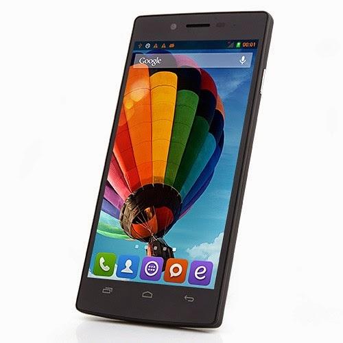 iOcean X7S smartphones baratos octacore