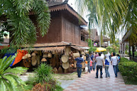 Kampung Kraftangan